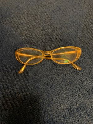 Oliver Peoples Clear Eyeglass Frames for Sale in Boulder, CO