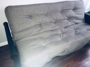 Futon/bed/ furniture for Sale in Masontown, PA