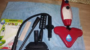 H2O x 5 STEAM MOP for Sale in Greenwood, IN