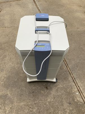 IQ Air Purifier for Sale in Flowery Branch, GA