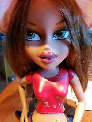 Bratz Doll Head for Sale in Portland, OR