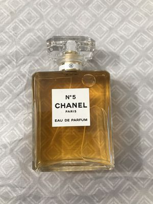 Chanel Perfume No5 for Sale in Bronx, NY