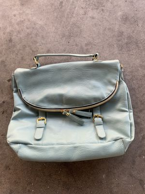 Purse Light Blue for Sale in Los Angeles, CA
