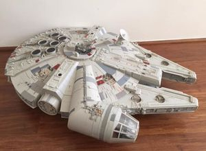 Star Wars 2012 Vintage Collection Millennium Falcon for Sale in Los Angeles, CA