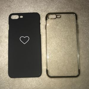 iphone cases 7/8 plus for Sale in Puyallup, WA