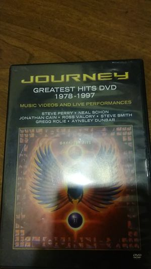 Journey greatest hits for Sale in Buffalo, NY