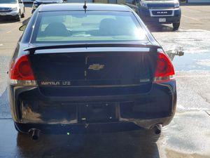 Chevy Impala ltz for Sale in Denver, CO