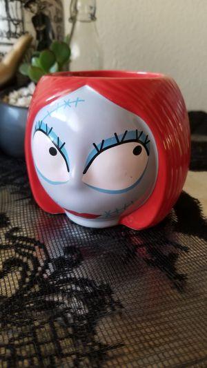 Nightmare Before Christmas Sally Mug for Sale in Escondido, CA