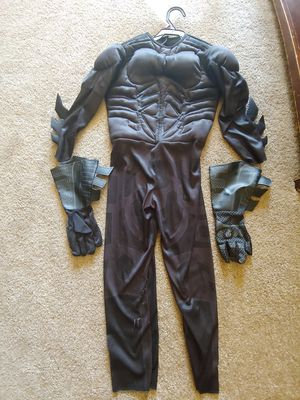 Batman costume for Sale in Alexandria, VA