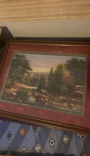 Picture frame cuadro for Sale in Ontario, CA