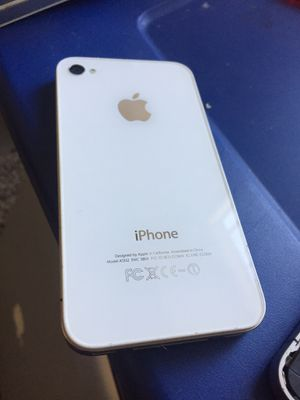 iPhone 4 unlocked for Sale in Rialto, CA