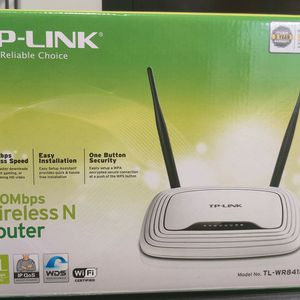 300 Mbps Wireless N Router for Sale in West Miami, FL