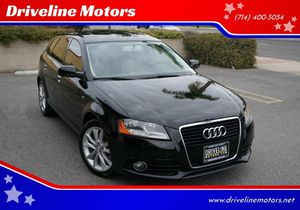 2012 Audi A3 for Sale in Brea, CA