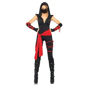 Ninja Halloween Costume for women. Size M for Sale in Schaumburg, IL