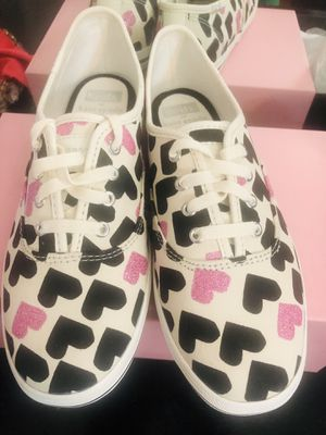 Kate Spade sneakers for Sale in Houston, TX