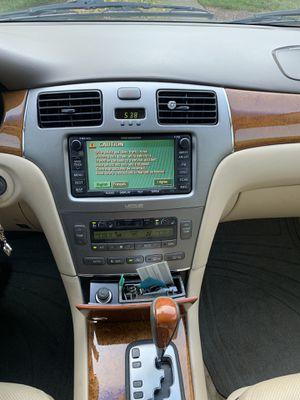 2006 LEXUS 4D sedan for Sale in Richmond, VA