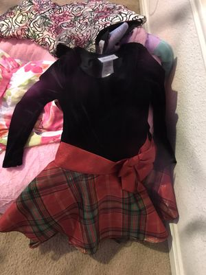 FREE GIRLS CLOTHES SIZE 4T for Sale in Houston, TX