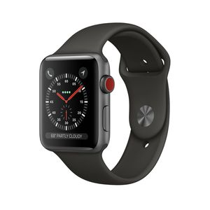 Newest Apple Watch GPS + Cellular Series 3, Never Used! for Sale in Chicago, IL