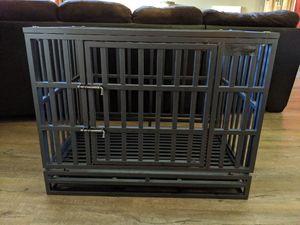 Heavy Duty Dog Crate Escape Proof for Sale in Addison, IL