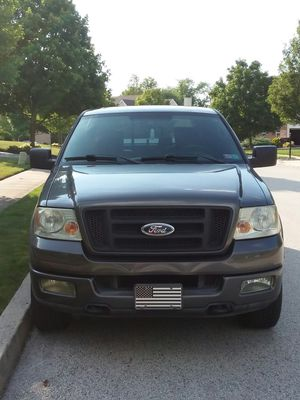 2004 Ford F150 FX4 SuperCab Flareside 4 WD for Sale in Trappe, PA