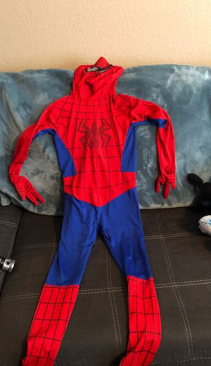 Kids Small Spider-Man Costume for Sale in Virginia Beach, VA