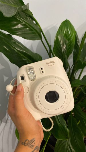 Instax mini 8 for Sale in Charlotte, NC
