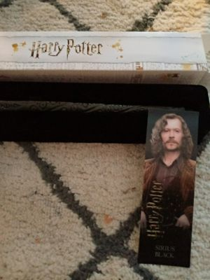 HARRY POTTER WAND. This is sirius black wand for Sale in Columbia, SC