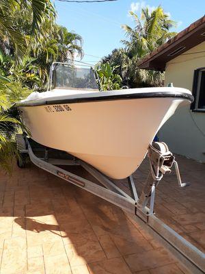 Proline Boat 20 ft Center Console, open fisherman for Sale in Hialeah, FL