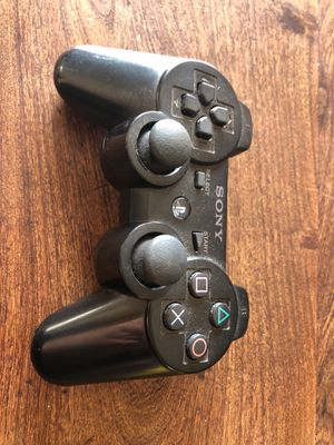 Sony PlayStation Controller for Sale in Weston, MA
