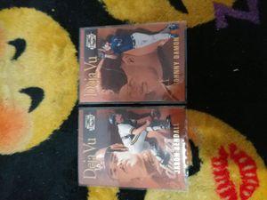 Deja Vu Mike Piazza Ken Griffey Jr Baseball Cards for Sale in Seattle, WA