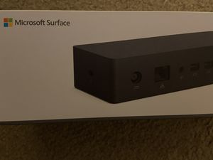 Microsoft surface dock for Sale in Chula Vista, CA