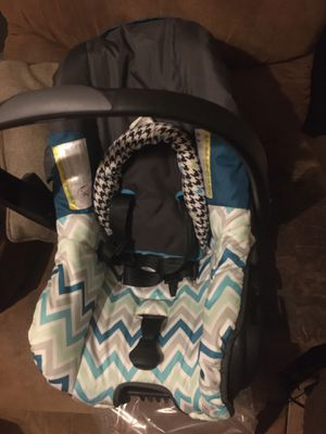 Car seat for Sale in Picayune, MS