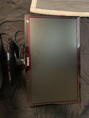 Samsung Monitor for Sale in Stockton, CA