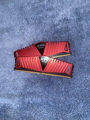 ADATA XPG Z1 16GB SDRAM for Sale in San Carlos, CA