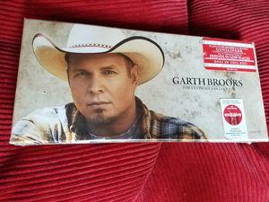 Garth Brooks 10 cd set New & Sealed for Sale in Santa Ana, CA