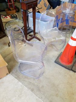 set of two chairs for Sale in Waco,  TX