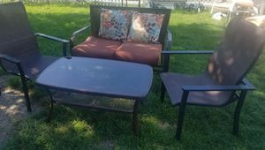 Patio furniture for Sale in Aurora, IL