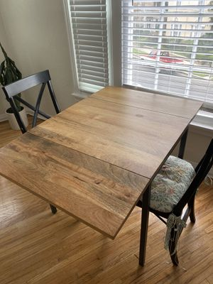 West Elm Kitchen Table & Chairs for Sale in Los Angeles, CA