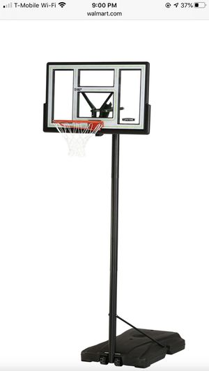 Basketball hoop for Sale in Naugatuck, CT