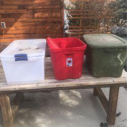Storage Bins for Sale in Manson,  WA