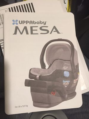 UPPAbaby Mesa Henry for Sale in Cocoa, FL
