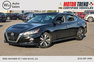 2019 Nissan Altima for Sale in Los Angeles, CA