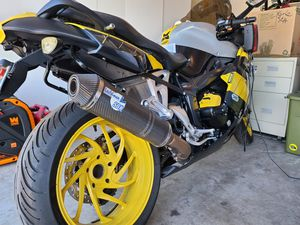 BMW K1200S Motorcycle for Sale in Henderson, NV