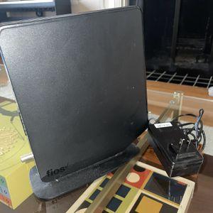 Verizon fios Router G-1100 - Gigabit Speed for Sale in Manhasset, NY