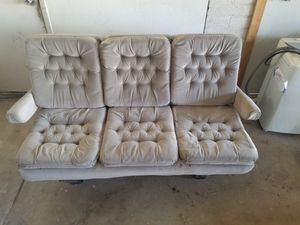 Camper van couch/bed for Sale in Florence, AZ