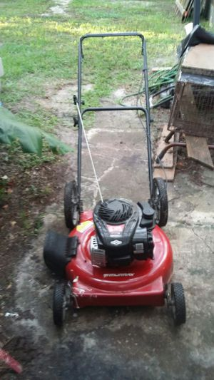 Push mower for Sale in Brooksville, FL