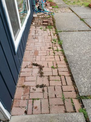 Free Red Brick for Sale in Everett, WA