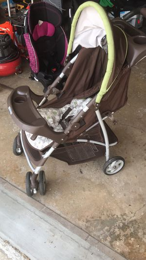 GRACO BABY STROLLER for Sale in Rockville, MD