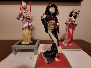 Antique China dolls for Sale in Phoenix, AZ