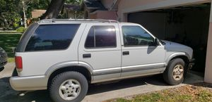96 Chevy Blazer for Sale in Largo, FL